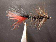 Sparkle Bugger Wet Fly/Streamer with Stinger by FletchersFlies, $16.50