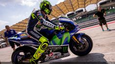 Vale46 Sepang Test 2