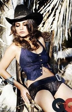 Nude photos of mila kunis picture 6