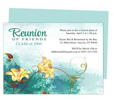 64 Best OpenOffice images   Invitation templates word ...