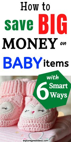 Money Saving Mom tips to getting baby essentials without going broke. Save money on baby items, How to budget for a baby, Saving on Baby, baby savings plan, baby planning, saving for baby, saving money for baby, baby on a budget, planning a baby, saving for baby budget, baby financial planning, baby costs, frugal baby, baby expenses, Money Saving tips for new moms, saving money ideas on baby for new moms, baby must haves, baby stuff, baby products, things for new baby, #babystuff #newmom #baby Baby Savings, Savings Plan, Baby Cost, Baby On A Budget, Get Baby, Baby Baby, Used Baby Items, Money Saving Mom, Baby Planning