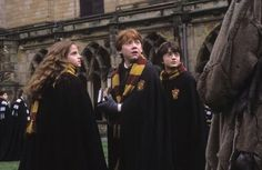 Ho! Hagrid