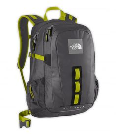Backback Northface: Base Camp Hot Shot Pack