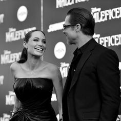 Buzzing: Angelina Jolie and Brad Pitt Open Up About Their Marriage in an Honest Joint Interview #fashion