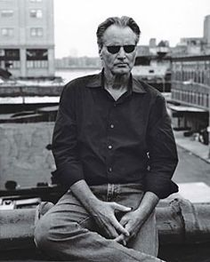 Richard T Kelly: Sam Shepard, and qualities past compare