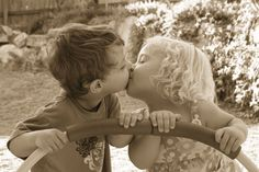 First Love- innocent love Types Of Kisses, Innocent Love, Sweet Kisses, Young Love, Kiss Me, Life Is Beautiful, Beauty Care, First Love, Facial