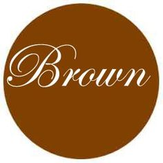 BROWN Color Psychology. READ MORE  http://www.glamthings.com/2011/02/brown-color-meaning.html