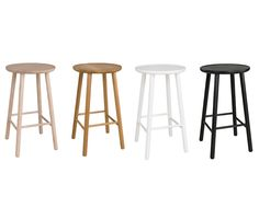 Zigzag barpall Counter Stools, Bar Stools, Bar Chairs, Sweet Home, Interior, Kitchen, House, Furniture, Petra