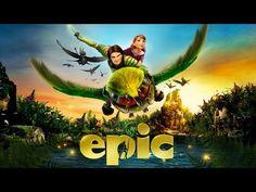 ▶ Epic : la bataille du royaume HD - FILM COMPLET EN FRANCAIS - YouTube