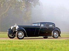 1932 Daimler