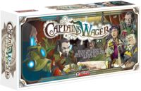 Captain's Wager   Board Game   BoardGameGeek