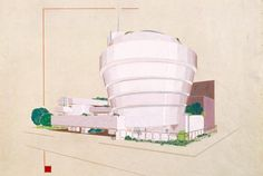 Frank Lloyd Wright at the Guggenheim: From Within Outward