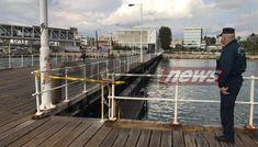 Σε 50χρονη Ιρανή ανήκει το πτώμα που εντοπίστηκε στο λιμάνι Λεμεσού