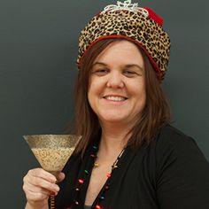 RC Team Holiday Drinks — Red Caffeine marketing + technology - Heather's Salted Caramel Martini