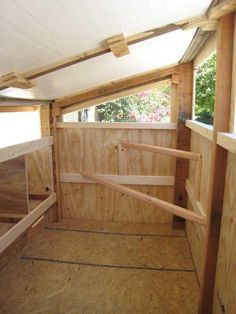 Saving Money On Your Chicken Coops - Top Coop Plans