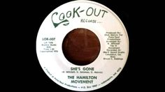 The Hamilton Movement – She's Gone, Released: 1976 Northern Soul, Old Video, Sound & Vision, Soul Music, Hamilton, Songs, Youtube, Modern, Projects