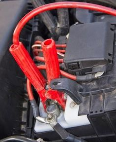 Recondition a Car Battery - Quick Fix For a Dead Battery