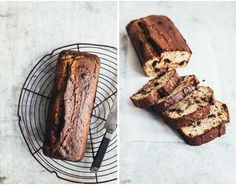 Få opskriften på en sund banankage - uden sukker, du bare aldrig bliver træt af! Den fantastiske kombination af banan, chokolade og kokos er noget helt specielt!