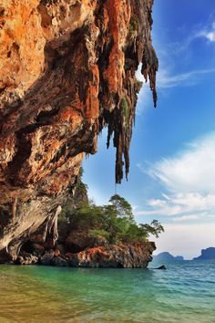 Visit Krabi's stunning beaches for £499 return, available 25 July only.