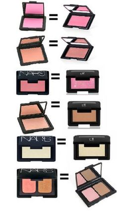 dupes!   LUUUX