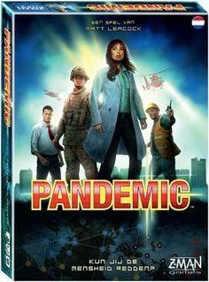 Pandemie (NL versie)-1