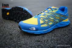 A couple of weeks ago I took a look at the TNF Ultra TRII, I said then that TNF are really getting their act together with run shoes. The recent products from the brand have continued to impress an… Kilian Jornet, Salomon Shoes, Ultra Marathon, The North Face, Retail, Take That, Couple, Running, Sneakers