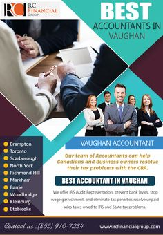 Tax Accountant In Vaughan & Bookkeeper Near My Area - We offer our clients a wide array of accounting and financial services including advisory services .