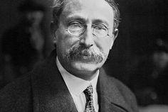 Sociologist Pierre Birnbaum Says It's Time Léon Blum Got His Due – new biography Léon Blum: Prime Minister, Socialist, Zionist