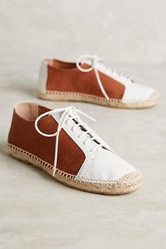 60% off KMB Jorinda Espadrille Sneakers - anthropologie.com