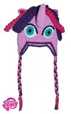 Hekla My Little Pony Lue My Little Pony, Crochet Hats, Barn, Knitting Hats, Converted Barn, Barns, Mlp, Sheds