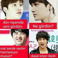 Kyung-soo yaaaa