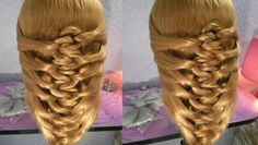 Мастер - Лена Роговая Канал - всё о причёсках! https://www.youtube.com/user/rogovaya Страница в-контакте: http://vk.com/mkurs