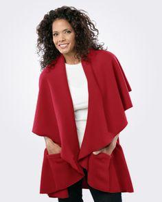 Cozy, fashionable &