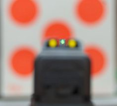 Shooting Tip: How to never miss with your handgun
