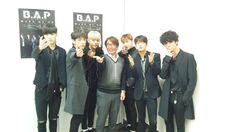 B.A.P in Japan
