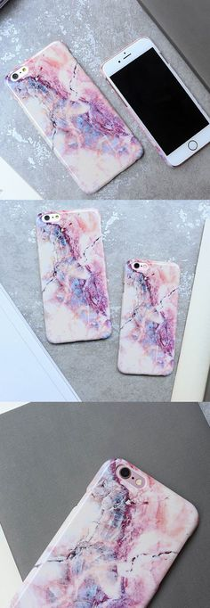 Hot Marble iPhone Case