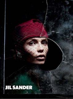 Jil Sander S/S 2012 Campaign by stella