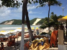 Praia e diversão