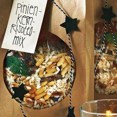 Geschenke aus der Küche: Lecker schenken!