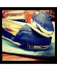 sharkshoes