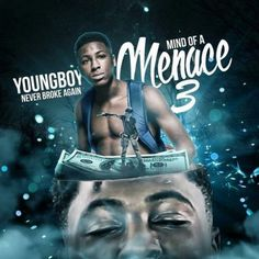 NBA Youngboy  Mind Of A Menace 3 (Mixtape) Download Free