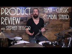 Stephen Taylor - YouTube Learn Drums, How To Play Drums, In Ear Monitors, Double Bass, Music School, Clarinet, Product Review, Classical Music, Choir