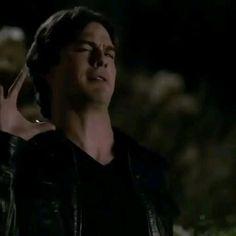 Damon Salvatore Vampire Diaries, Ian Somerhalder Vampire Diaries, Vampire Diaries Cast, Vampire Diaries Wallpaper, Vampire Dairies, Video Editing, Dark Art, Originals, Netflix