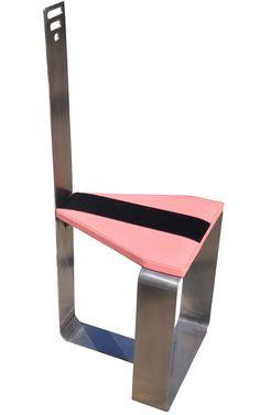 chair-tron - designboom | architecture