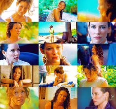 Favourite Kick-Ass Ladies | Kate Austen