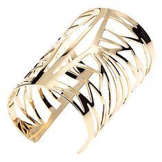 Elegant Hollow Bracelet – EUR € 4.50