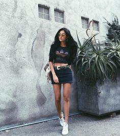 Racquel Natasha style