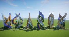 Nusret Hotels – Just another WordPress site Minecraft Fountain, Minecraft Temple, Minecraft Kingdom, Minecraft Statues, Minecraft Structures, Minecraft City, Minecraft Construction, Cool Minecraft, Minecraft Crafts