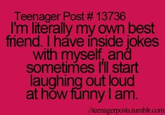 This..... This is me...