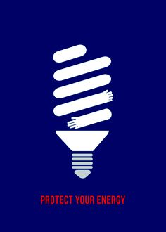 """Project your energy for """"Posterheroes"""" Poster Competition. One of 2 Works finalist of Turkey. Ads Creative, Creative Posters, Ad Design, Logo Design, Environmental Posters, Poster Competition, Satirical Illustrations, Clever Advertising, Visual Metaphor"""